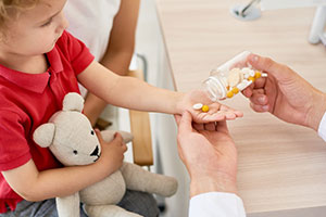 New Medications Being Tested to Treat Symptoms of Autism