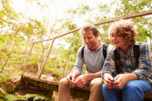 Anger Management Tips For Parents: MI Teen Counseling