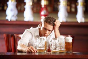How Common Is Binge Drinking In Michigan?