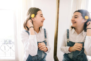 Michigan Teen Counseling: Improving Your Teen's Body Image