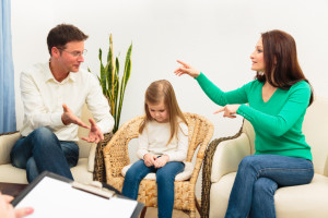 Counseling Techniques For Children Of Divorce