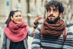 Avoiding Circular Arguments In A Relationship: MI Couples Counseling