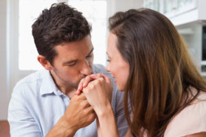 Michigan Couples Therapy: Are You In A Codependent Relationship?