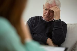 What Is Complicated Grief? Grief Counseling In Michigan