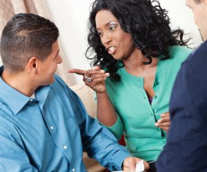10 Topics To Discuss During Premarital Counseling: Part 4
