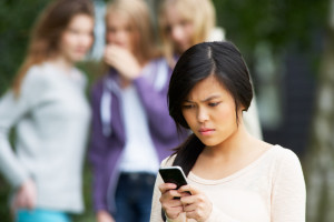 Mobile Bullying And Cyber Bullying: Part 2