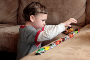 Early Signs Of Autism: MI Autism Treatment