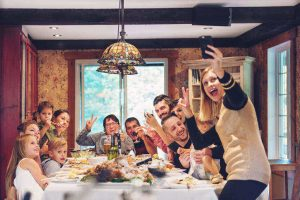 Reduce Family Fights During The Holidays | Family Counseling In MI