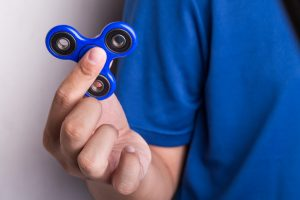 Do Fidget Spinners Help ADHD? ADHD Treatment In Michigan