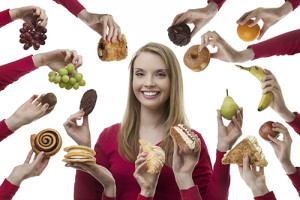 Processed Foods Are Just As Addicting As Hard Drugs