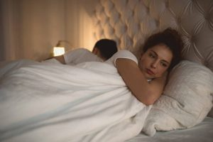 Why It's OK To Go To Bed Angry | Michigan Couples Counseling