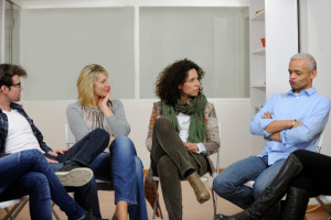 Is Group Counseling Right For Me?