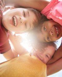 5 Summertime Tips for Positive Mental Health