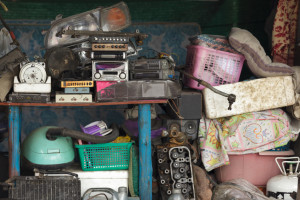 Common Signs Of Hoarding Addiction: Part 2