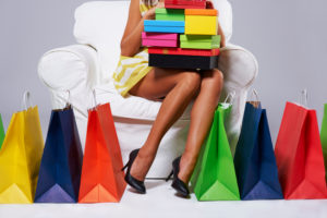 MI Addiction Therapy: Fighting Holiday Shopping Addiction Urges