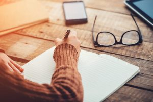 Journaling Your Way Through Counseling: MI Adult Counseling