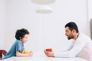 When Should My Kids Meet My Boyfriend? Parent Counseling in Michigan