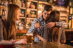 Do Men Cheat More Often Than Women?