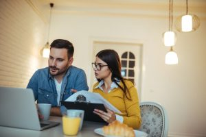 How to Talk about Money before Marriage | Premarital Counseling in Michigan