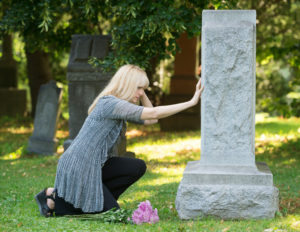 Michigan Grief Counseling: Mourning The Death Of A Child