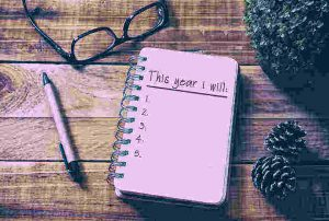 How To Set Achievable New Year's Resolutions – Michigan Counseling Centers