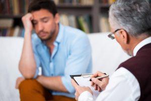 Getting through Post-Divorce Depression | Depression Counseling Michigan