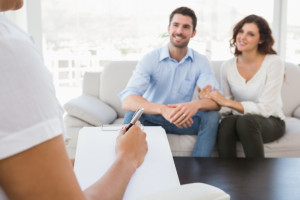 10 Topics To Discuss During Premarital Counseling: Part 5