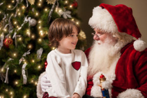 MI Child Counseling: When Do Children Stop Believing In Santa Claus?