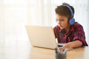 Tips for Reducing Your Child's Screen Time