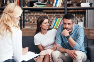 Knowing When to Seek Marriage Counseling