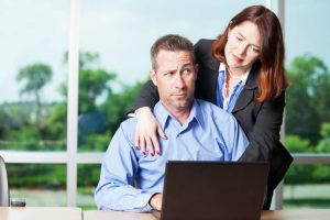 Dealing With Sexual Harassment At Work (Part 2) | Depression Treatment Michigan
