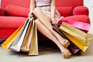 Warning Signs of Shopping Addiction