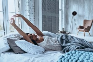 Can't Sleep? Try These 5 Tricks