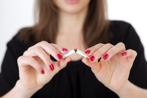Smoking Could Increase Your Risk Of Depression And Anxiety