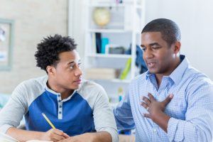 How Parents Can Prevent Teen Suicide | Suicide Prevention Michigan
