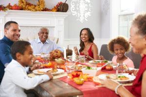 MI Family Counseling: Family Bonding Strategies For Thanksgiving Break