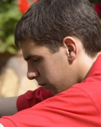 Parenting The Troubled Teen